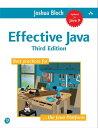 Effective Java【電子書籍】[ Joshua Bloch ]