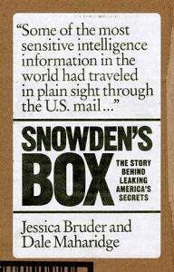 Snowden's BoxTrust in the Age of Surveillance【電子書籍】[ Jessica Bruder ]