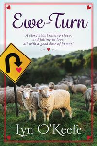 Ewe-Turn【電子書籍】[ Lyn O'Keefe ]