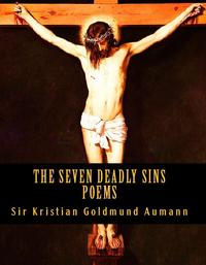 洋書, FICTION & LITERATURE The Seven Deadly Sins Sir Kristian Goldmund Aumann