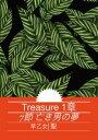 Treasure 1章7節 亡き...