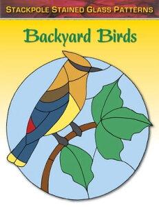 Backyard Birds【電子書籍】[ Sandy Allison ]
