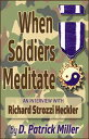 When Soldiers Meditate: an int...