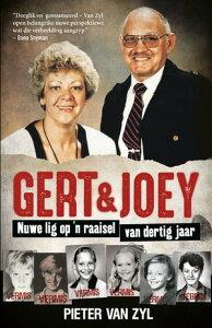 Gert & JoeyNuwe lig op 'n raaisel van dertig jaar【電子書籍】[ Pieter van Zyl ]