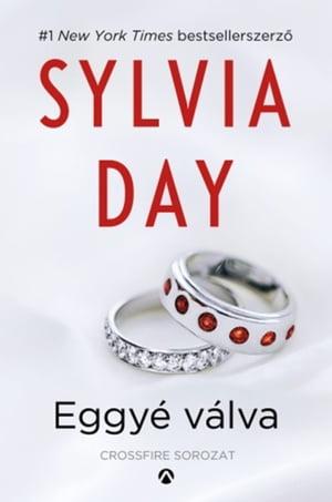 洋書, FICTION & LITERTURE Eggy? v?lva Sylvia Day