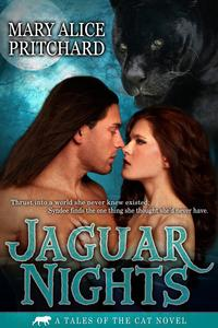Jaguar Nights【電子書籍】[ Mary Alice Pritchard ]