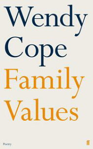 Family Values【電子書籍】[ Wendy Cope ]
