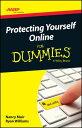 AARP Protecting Yourself Online For Dummies【電子書籍】[ Nancy C. Muir ]