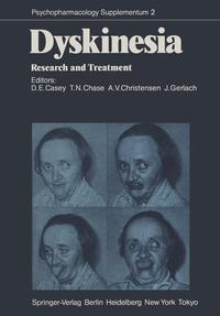 DyskinesiaResearch and Treatment【電子書籍】
