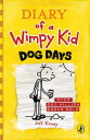 Diary of a Wimpy Kid: Dog Days (Book 4)【電子書籍】[ Jeff Kinney ]