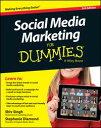 Social Media Marketing For Dummies【電子書籍】[ Shiv Singh ]