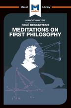 An Analysis of Rene Descartes's Meditations on First Philosophy【電子書籍】[ Andreas Vrahimis ]