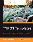 TYPO3 Templates【電子書籍】[ Jeremy Greenawalt ]