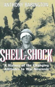 Shell-Shock【電子書籍】[ Anthony Babington ]