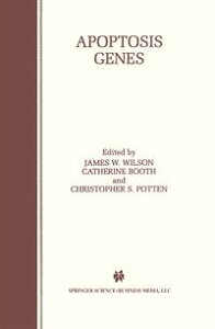 Apoptosis Genes【電子書籍】