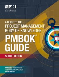 A Guide to the Project Management Body of Knowledge (PMBOK? Guide)?Sixth Edition【電子書籍】[ Project Management Institute ]