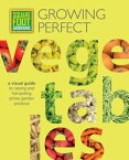 Square Foot Gardening: Growing Perfect VegetablesA Visual Guide to Raising and Harvesting Prime Garden Produce【電子書籍】[ Mel Bartholomew Foundation ]