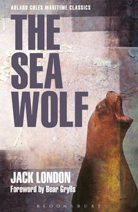 洋書, FICTION & LITERTURE The Sea Wolf Jack London