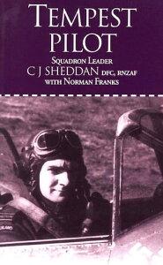 Tempest Pilot【電子書籍】[ Sheddan, Squadron Leader C J ]