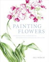 Painting Flowers...