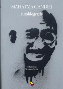 Autobiografia【電子書籍】[ Mahatma Gandhi ]