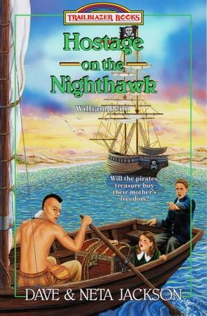洋書, BOOKS FOR KIDS Hostage on the Nighthawk Governor William Penn Dave Jackson