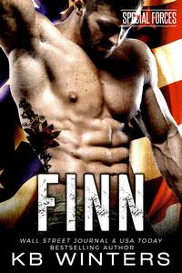 FinnSpecial Forces, #4【電子書籍】[ KB Winters ]