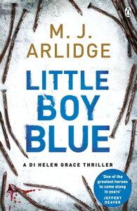 Little Boy BlueDI Helen Grace 5【電子書籍】[ M. J. Arlidge ]