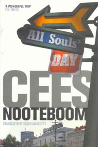 All Souls' Day【電子書籍】[ Cees Nooteboom ]