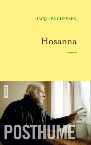 洋書, FICTION & LITERTURE HosannaRoman Jacques Chessex