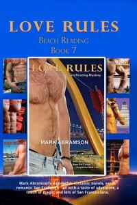 Love Rules【電子書籍】[ Mark Abramson ]