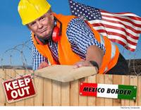 Trump's Protective WallsDonald Trump Calls For Illegals Out of Mexifornia【電子書籍】[ Jared William Carter ]
