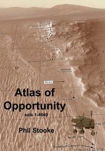 Atlas of OpportunitySols 1-4640【電子書籍】[ Philip Stooke ]