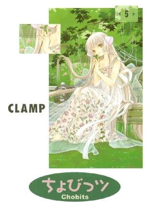 青年, 講談社 ヤングマガジンKC 5 CLAMP