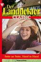 楽天Kobo電子書籍ストアで買える「Der Landdoktor Classic 4 ? Arztroman Seite an Seite, Hand in Hand【電子書籍】[ Christine von Bergen ]」の画像です。価格は310円になります。