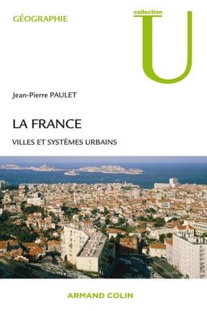 洋書, COMPUTERS & SCIENCE La FranceVilles et syst?mes urbains Jean-Pierre Paulet