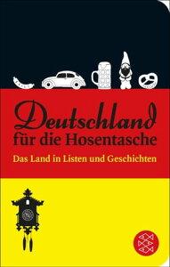 Deutschland f?r die HosentascheDas Land in Listen und Geschichten【電子書籍】[ Stephen Barnett ]