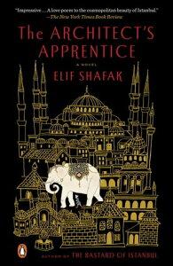 The Architect's ApprenticeA Novel【電子書籍】[ Elif Shafak ]