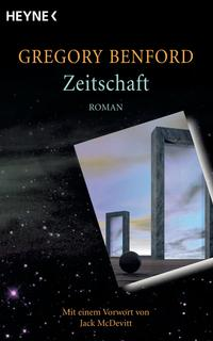 洋書, FICTION & LITERTURE ZeitschaftRoman - Mit einem Vorwort von Jack McDevitt Gregory Benford