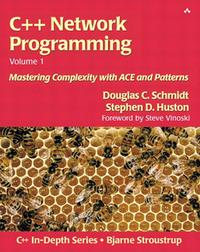 C++ Network Programming, Volume IMastering Complexity with ACE and Patterns【電子書籍】[ Douglas Schmidt ]
