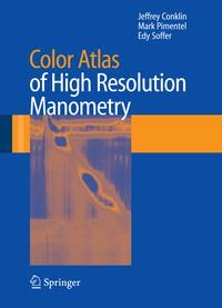 Color Atlas of High Resolution Manometry【電子書籍】