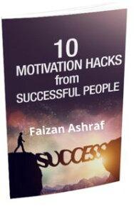 10 Motivation Hacks From Successful People 2020【電子書籍】[ Faizan Ashraf ]