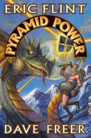 Pyramid Power【電子書籍】[ Dave Freer ]
