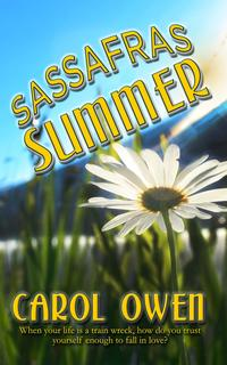 Sassafras Summer【電子書籍】[ Carol Owen ]