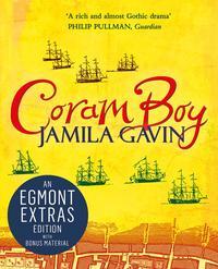 Coram Boy【電子書籍】[ Jamila Gavin ]