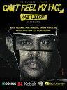 楽天Kobo電子書籍ストアで買える「Can't Feel My Face Sheet Music【電子書籍】[ The Weeknd ]」の画像です。価格は505円になります。