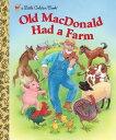 Old MacDonald Had a Farm【電子書籍】