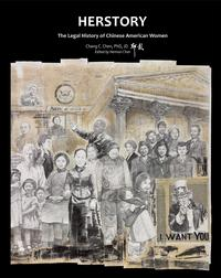 Herstory-the Legal History of Chinese American Women【電子書籍】[ Chang C. Chen ]