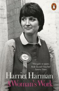 A Woman's Work【電子書籍】[ Harriet Harman ]