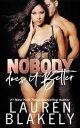 楽天Kobo電子書籍ストアで買える「Nobody Does It Better【電子書籍】[ Lauren Blakely ]」の画像です。価格は119円になります。